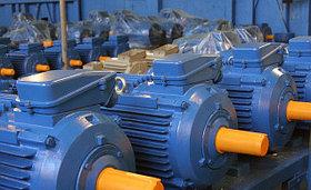 Электродвигатель 1000 об/мин 0,75 кВт