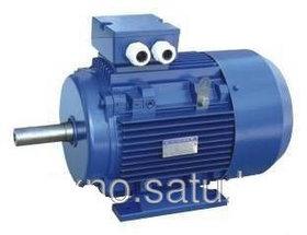 Электродвигатель 1000 об/мин 1,5 кВт