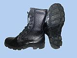 Ботинки с высокими берцами, зимние, фото 2