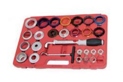 Набор для снятия и установки сальников двигателя  Force