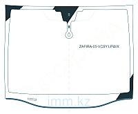 Стекло лобовое в клей OPEL ZAFIRA MPV 2005-