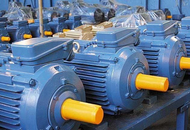 Электродвигатель 1000 об/мин 22 кВт
