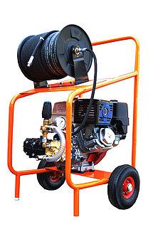 Аппарат высокого давления Преус Б2420