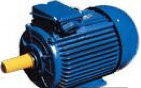 Электродвигатель 1500 об/мин 3,0 кВт