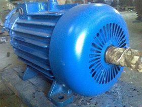 Электродвигатель 1500 об/мин 7,5 кВт