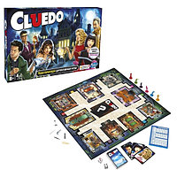 Hasbro Other Games 38712 Настольная игра Клуэдо, фото 1