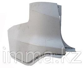 Клык заднего бампера FORD FOCUS III 11- 5D WGN LH