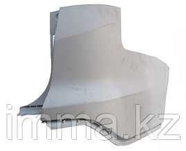 Клык заднего бампера FORD FOCUS III 11- 5D WGN RH