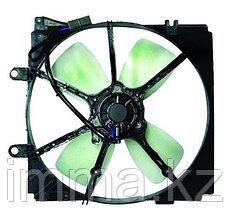 Диффузор радиатора в сборе Мазда CAPELLA/626/CRONOS/EFINI MS-6/EUNOS 500/XEDOS 6 92-99