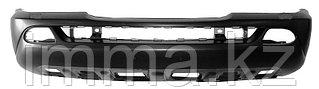 Бампер мерседес W163 02-05