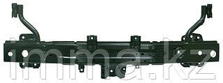 Усилитель переднего бампера Митсубиси LANCER X 07-