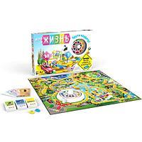 Hasbro Other Games C0161 Настольная игра Игра в Жизнь - Каникулы
