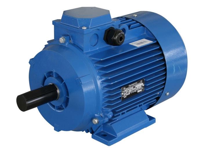 Электродвигатель 3000 об/мин 4 кВт
