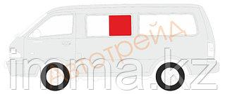 Стекло кузова переднее левое N2 Митсубиси DELICA VAN 1986-1994