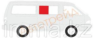 Стекло кузова переднее правое N2 Митсубиси DELICA VAN 1986-1994