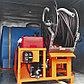 Каналопромывочная машина ПРЕУС Д160270КР, фото 2