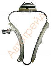 Комплект цепи ГРМ K24A HONDA CR-V/ACCORD 05- L=176