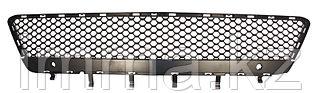 Решетка в бампер мерседес E-CLASS W212 09- AMG/E63