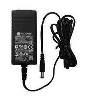 Блок питания Polycom Power Supplies (2) for SoundStation2W base and console (2200-42441-004)