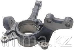 Кулак поворотный FR Тойота ALPHARD/AVALON/CAMRY/ESTIMA/WINDOM/LEXUS ES# 01- LH
