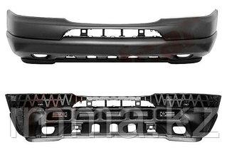 Бампер мерседес W163 98-02