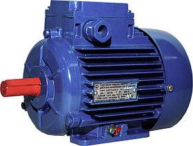 Электродвигатель 3000 об/мин 5,5 кВт