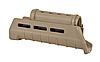 Magpul® Цевье Magpul® MOE® AKM Hand Guard на AK47/AK74 MAG620