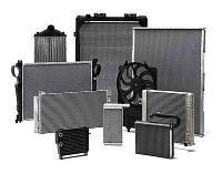 Радиатор интеркулера VW GOLF 03-/PASSAT 05-/SKODA OCTAVIA 04-/YETI 09-/AUDI A3 04-13