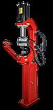 Вулканизатор «Этна-П» (с пневматическим приводом) Производство: СИБЕК Россия, фото 3