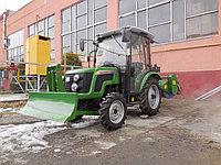 Минитрактор снегоуборочный RD254-А
