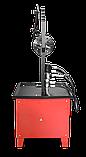 Стенд для правки дисков Фаворит (220 В) Производство: СИБЕК Россия, фото 2