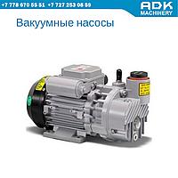 Пластинчато-роторные вакуумные насосы LC 2 / LC 4