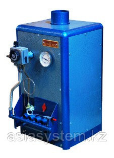 Unilux(400m2)(автомат+термометр+ГВС)