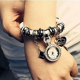 часы-браслет Pandora , фото 3