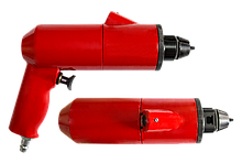 Шиповальные пистолеты
