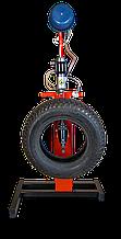 Шиповальный полуавтомат «Клест» (штоковая головка) Производство: СИБЕК Россия