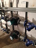 Наша компания выполняет монтаж автоматизированных тепловых пунктов