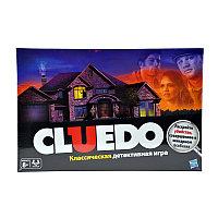 Игра Клуэдо обновленная, фото 1