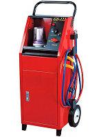 GD-122 Установка для промывки масляной системы ДВС, электрическая