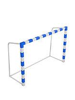 Ворота для мини футбола/гандбола (из профильной трубы 60х60мм), фото 3