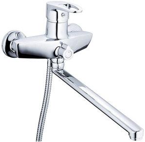 """Смеситель для ванны """"Zegor Z63-NKE-A180"""""""