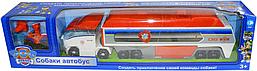 7110 Трейлер Щенячий патруль большой 64*16см