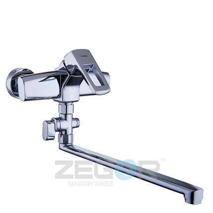 """Смеситель для ванны """"Zegor NEF6-A232"""""""