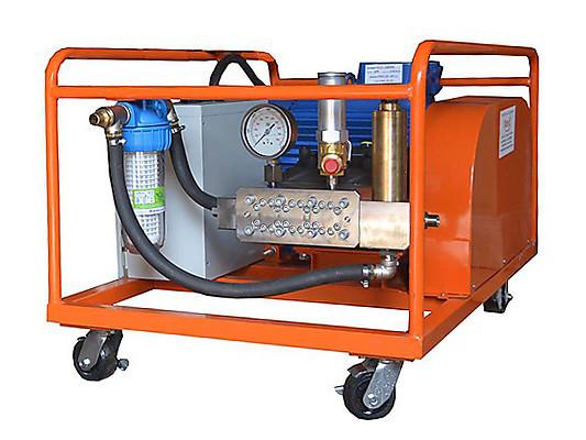 Аппарат высокого давления Преус Е6330А