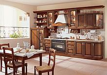 Кухонная мебель на заказ