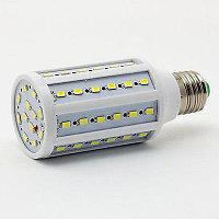 Светодиодная лампа-кукуруза 15W E27 белая