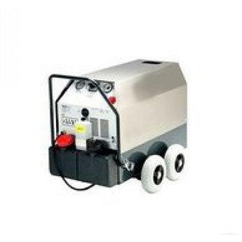 Котел нагрева воды для АВД 500 бар