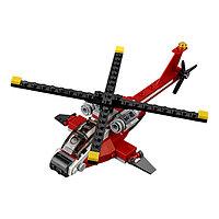 Lego Creator Красный вертолёт 31057, фото 1