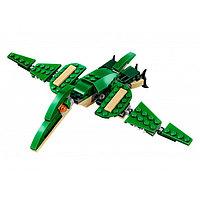 Lego Creator Грозный динозавр 31058, фото 1