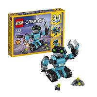 Lego Creator Робот-исследователь 31062, фото 1